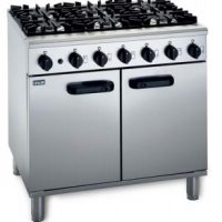 Griddles, Hobs & Range Cookers